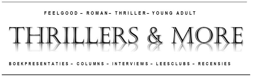 Thrillers & More