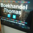 Boekhandel Thomas Bergen